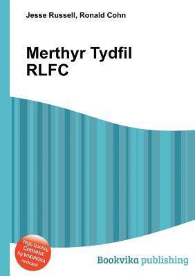 Merthyr Tydfil Rlfc  by  Jesse Russell