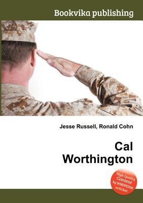 Cal Worthington  by  Jesse Russell