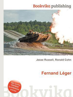 Fernand L Ger Jesse Russell