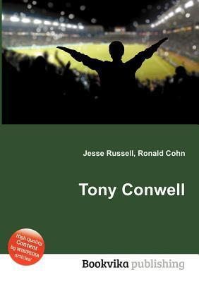 Tony Conwell  by  Jesse Russell