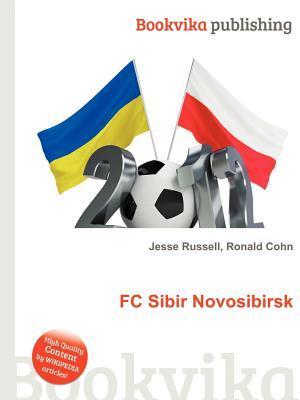 FC Sibir Novosibirsk  by  Jesse Russell