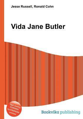 Vida Jane Butler Jesse Russell