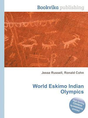 World Eskimo Indian Olympics  by  Jesse Russell
