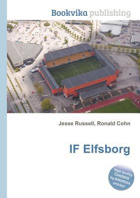 If Elfsborg Jesse Russell