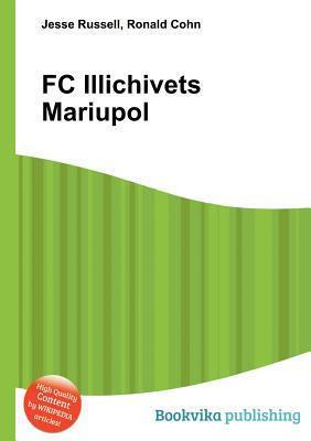FC Illichivets Mariupol Jesse Russell