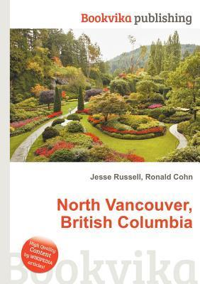 North Vancouver, British Columbia Jesse Russell