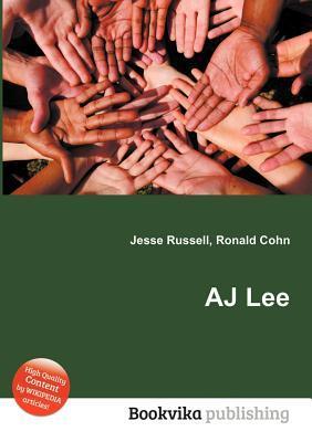 Aj Lee  by  Jesse Russell