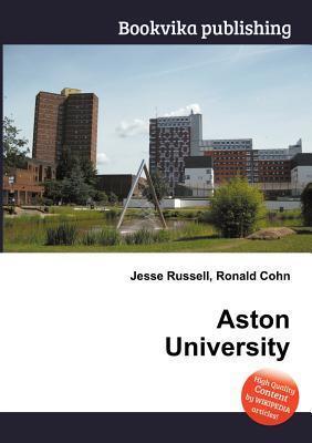 Aston University Jesse Russell