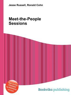 Meet-The-People Sessions Jesse Russell