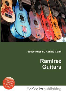 RAM Rez Guitars  by  Jesse Russell