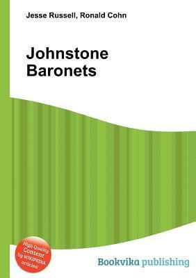 Johnstone Baronets Jesse Russell