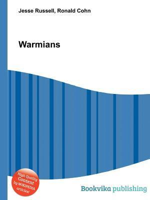 Warmians  by  Jesse Russell