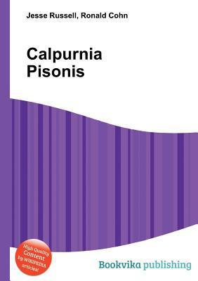 Calpurnia Pisonis  by  Jesse Russell