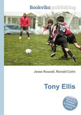 Tony Ellis Jesse Russell