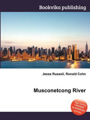 Musconetcong River Jesse Russell