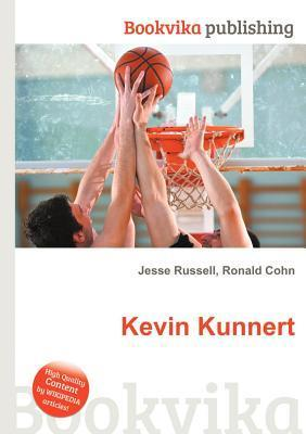 Kevin Kunnert  by  Jesse Russell