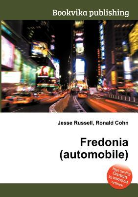 Fredonia  by  Jesse Russell