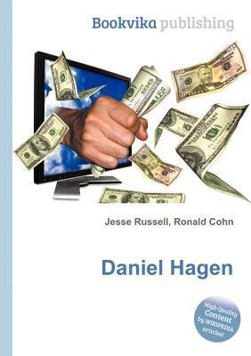 Daniel Hagen  by  Jesse Russell
