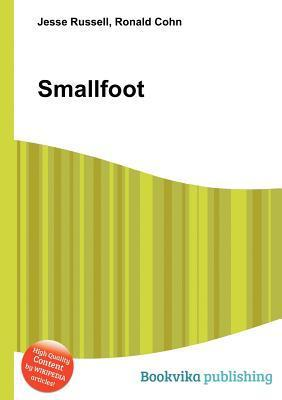Smallfoot  by  Jesse Russell