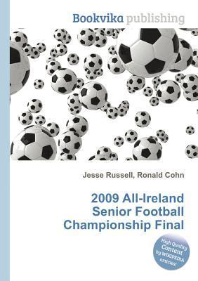 2009 All-Ireland Senior Football Championship Final Jesse Russell