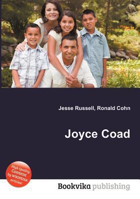 Joyce Coad Jesse Russell