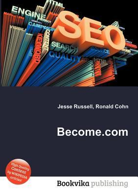 Become.com Jesse Russell