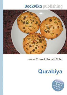 Qurabiya  by  Jesse Russell