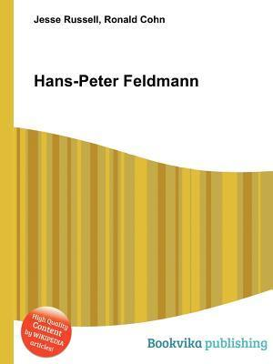 Hans-Peter Feldmann Jesse Russell
