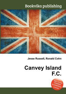 Canvey Island F.C.  by  Jesse Russell
