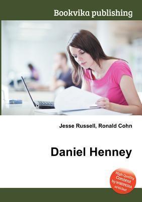 Daniel Henney  by  Jesse Russell
