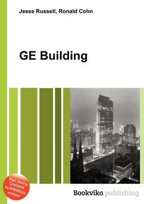GE Building Jesse Russell