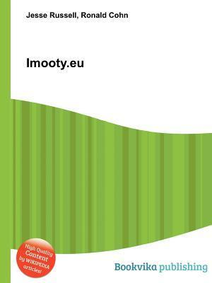 Imooty.Eu  by  Jesse Russell