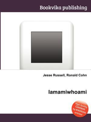 Iamamiwhoami  by  Jesse Russell