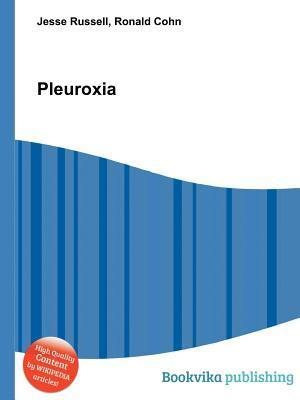 Pleuroxia  by  Jesse Russell