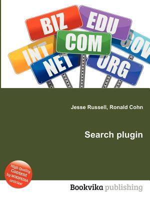 Search Plugin Jesse Russell