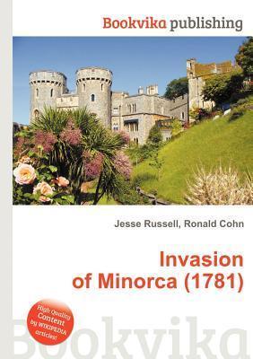 Invasion of Minorca (1781) Jesse Russell