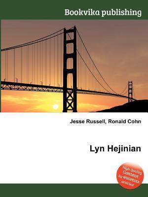 Lyn Hejinian  by  Jesse Russell