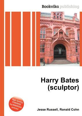 Harry Bates Jesse Russell