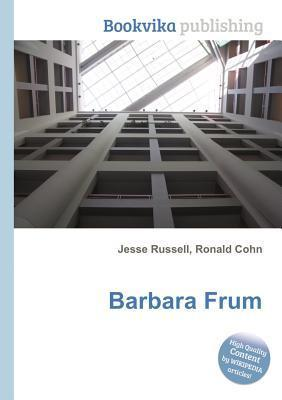 Barbara Frum  by  Jesse Russell