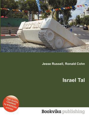 Israel Tal Jesse Russell