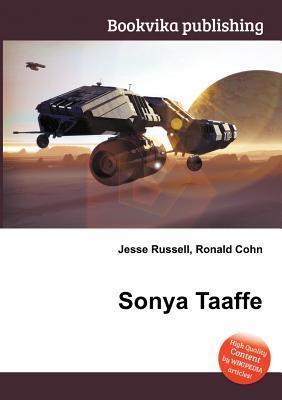 Sonya Taaffe Jesse Russell