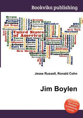 Jim Boylen  by  Jesse Russell