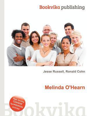 Melinda OHearn Jesse Russell