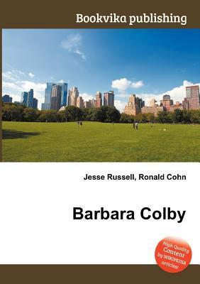 Barbara Colby Jesse Russell
