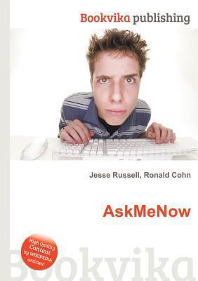 Askmenow Jesse Russell