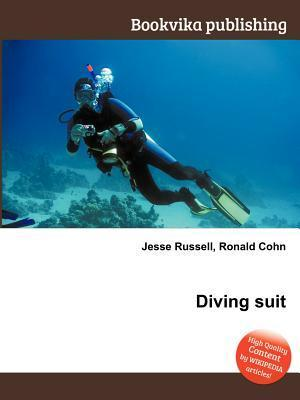 Diving Suit  by  Jesse Russell