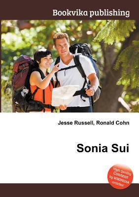 Sonia Sui Jesse Russell