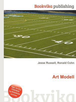 Art Modell  by  Jesse Russell