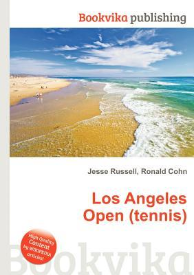 Los Angeles Open  by  Jesse Russell