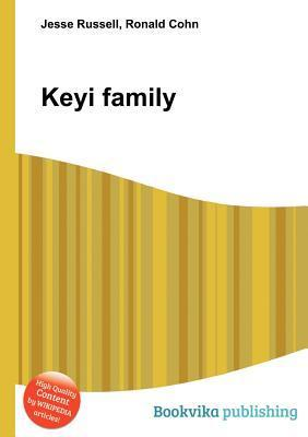Keyi Family  by  Jesse Russell